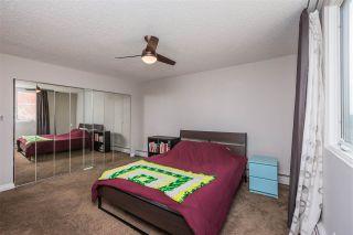 Photo 21: 502 10015 119 Street in Edmonton: Zone 12 Condo for sale : MLS®# E4236624