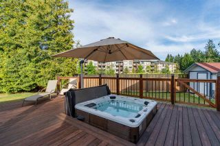Photo 35: 33921 ANDREWS Place in Abbotsford: Central Abbotsford House for sale : MLS®# R2489344