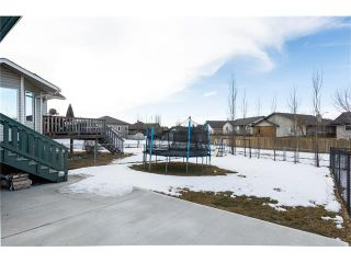 Photo 17: 112 Camara Court: Strathmore House for sale : MLS®# C4048908