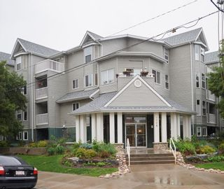 Photo 13: 215 2204 1 Street SW in Calgary: Mission Apartment for sale : MLS®# A1057983