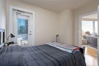 Photo 21: 803 10152 104 Street in Edmonton: Zone 12 Condo for sale : MLS®# E4264341