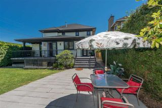 Photo 17: 4769 ELM STREET in Vancouver: MacKenzie Heights House for sale (Vancouver West)  : MLS®# R2290880