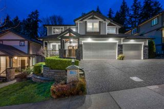 "Photo 1: 13455 235 Street in Maple Ridge: Silver Valley House for sale in ""Silver Valley"" : MLS®# R2542273"