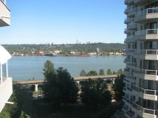 """Photo 2: 1007 71 JAMIESON Court in New Westminster: Fraserview NW Condo for sale in """"PALACE QUAY"""" : MLS®# R2189053"""