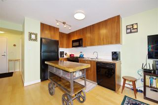 """Photo 9: 306 1030 W BROADWAY Street in Vancouver: Fairview VW Condo for sale in """"La Columa"""" (Vancouver West)  : MLS®# R2388638"""