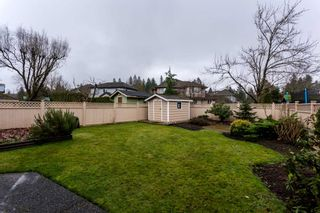 """Photo 15: 20610 90 Avenue in Langley: Walnut Grove House for sale in """"Forest Creek"""" : MLS®# R2034550"""