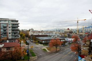 "Photo 12: 609 328 E 11TH Avenue in Vancouver: Mount Pleasant VE Condo for sale in ""Uno"" (Vancouver East)  : MLS®# R2126695"