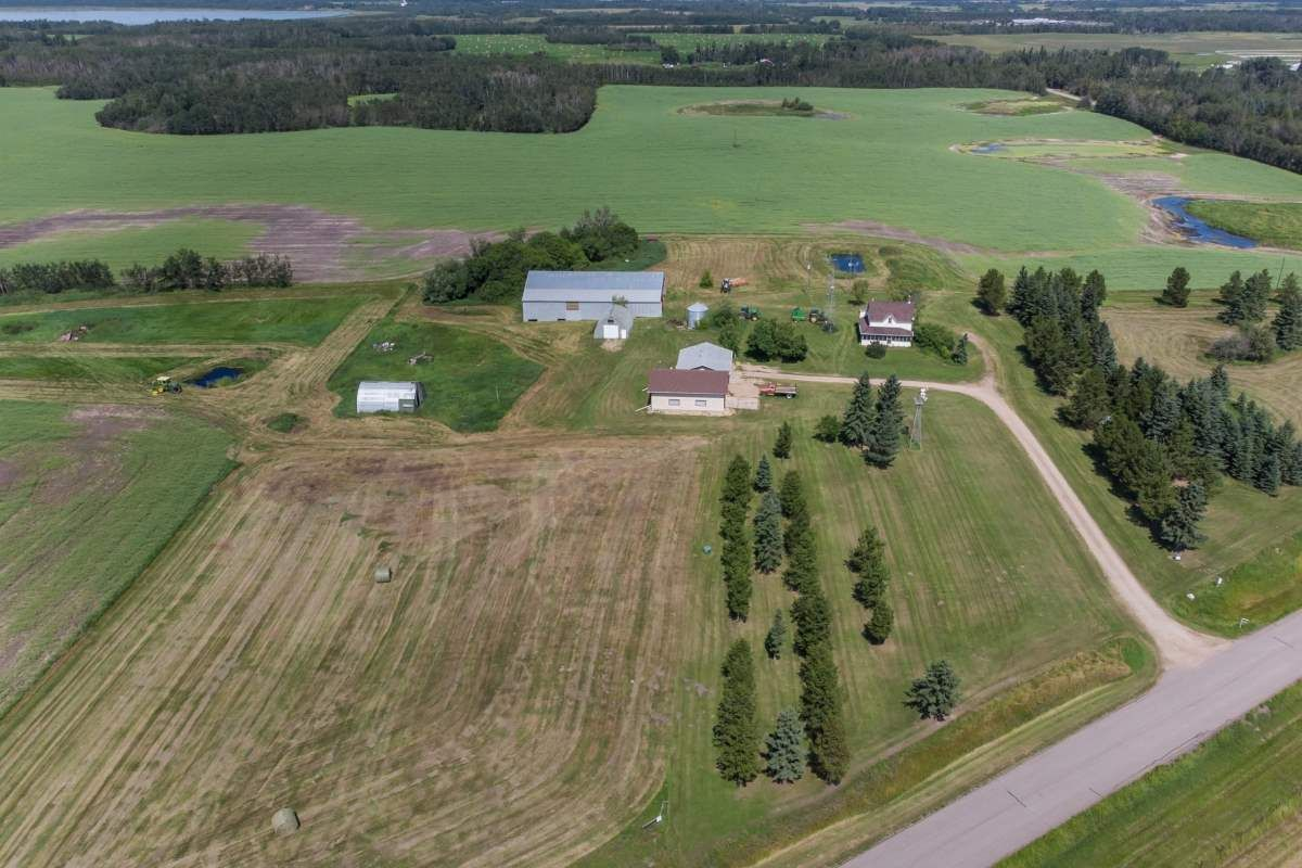 Main Photo: 51318 RANGE ROAD 210 A: Rural Strathcona County Rural Land/Vacant Lot for sale : MLS®# E4208934