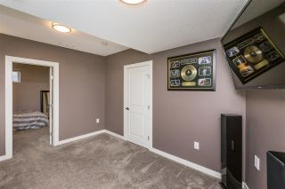 Photo 29: #37 9511 102 Ave: Morinville Townhouse for sale : MLS®# E4241894