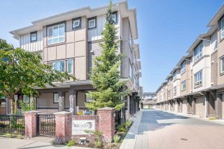 Photo 1: 4 7373 TURNILL Street in Richmond: McLennan North Townhouse for sale : MLS®# R2296302