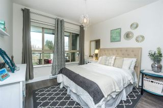 """Photo 14: 404 2288 WELCHER Avenue in Port Coquitlam: Central Pt Coquitlam Condo for sale in """"AMANTI"""" : MLS®# R2241210"""