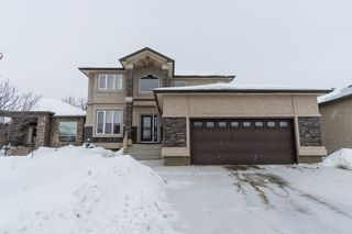 Photo 1: 7 River Valley Drive | Royalwood Winnipeg