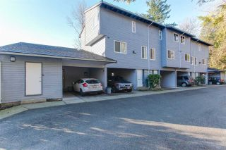 """Photo 19: 8220 ROSSWOOD Place in Burnaby: Forest Hills BN Townhouse for sale in """"FOREST MEADOWS"""" (Burnaby North)  : MLS®# R2332387"""