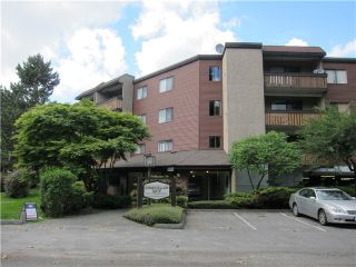 Photo 1: # 220 8900 CITATION DR in Richmond: Brighouse Condo for sale : MLS®# V1011198