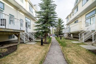 Photo 31: 5 Cougar Ridge Mews SW in Calgary: Cougar Ridge Row/Townhouse for sale : MLS®# A1105171