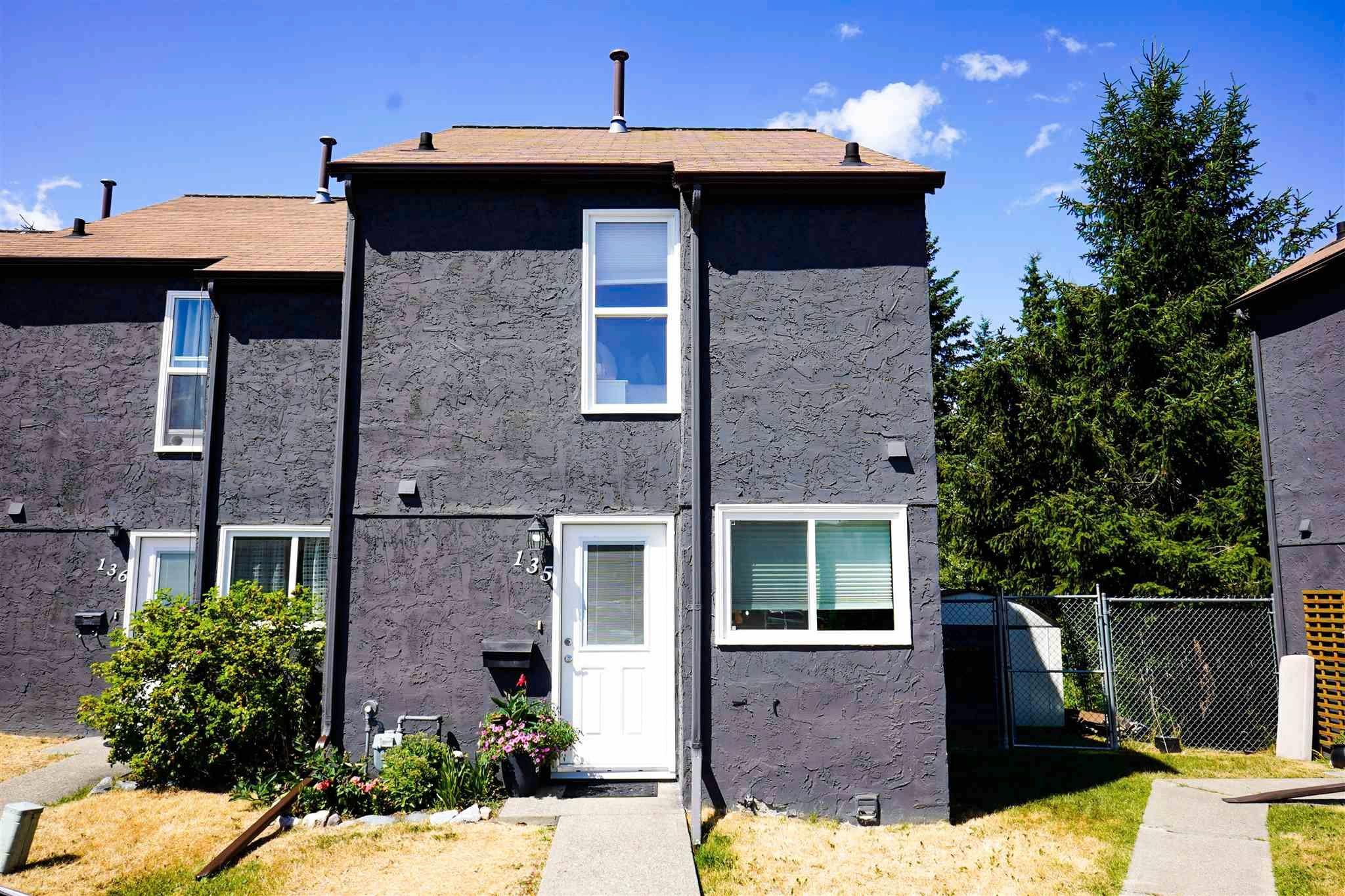 Main Photo: 135 101 TABOR Boulevard in Prince George: Heritage Townhouse for sale (PG City West (Zone 71))  : MLS®# R2603750