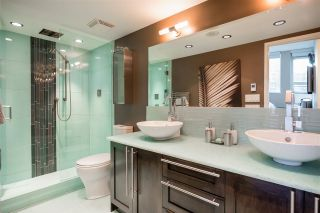 """Photo 14: 1075 EXPO Boulevard in Vancouver: Yaletown Townhouse for sale in """"MARINA POINTE"""" (Vancouver West)  : MLS®# R2253361"""
