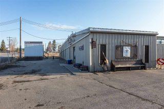 Photo 3: 12845 151 Street in Edmonton: Zone 40 Industrial for sale : MLS®# E4235970