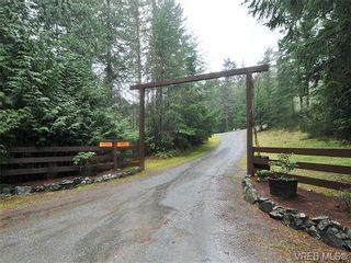 Photo 1: 4060 Happy Valley Rd in VICTORIA: Me Neild House for sale (Metchosin)  : MLS®# 681490