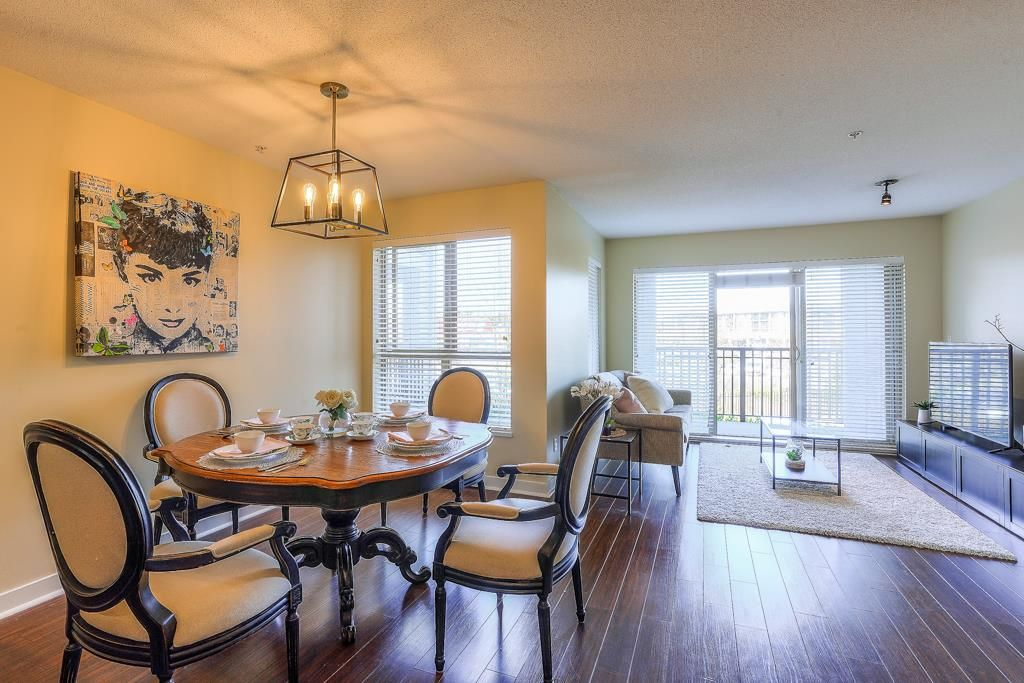 """Main Photo: D206 8929 202 Street in Langley: Walnut Grove Condo for sale in """"The Grove"""" : MLS®# R2354606"""