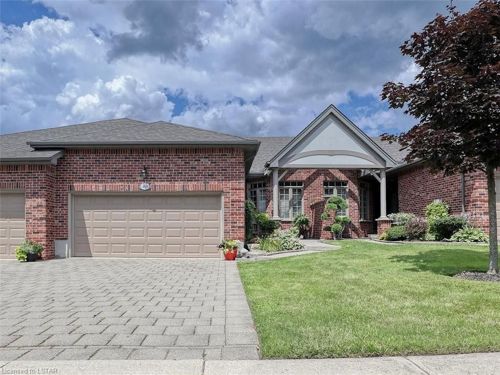 Main Photo: 465 ROSECLIFFE Terrace in London: South C Residential for sale (South)  : MLS®# 40148548