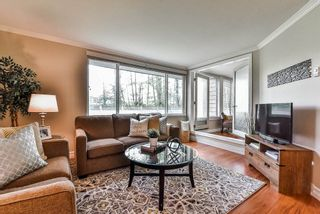 "Photo 3: 104 15272 19 Avenue in Surrey: King George Corridor Condo for sale in ""Parkview Place"" (South Surrey White Rock)  : MLS®# R2163903"