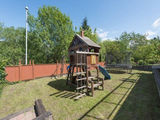 Photo 19: 5807 HIGHFIELD Drive in Burnaby: Capitol Hill BN House for sale (Burnaby North)  : MLS®# R2061483