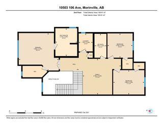 Photo 49: 10503 106 Avenue: Morinville House for sale : MLS®# E4229099