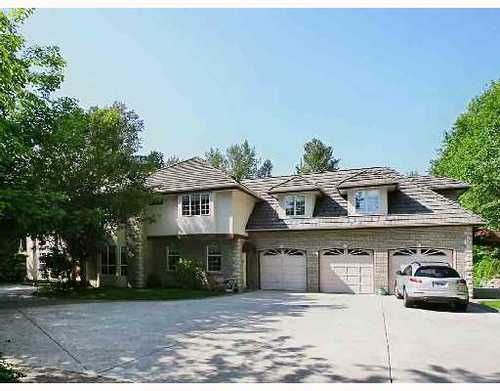 Main Photo: 22445 127TH Ave in Maple Ridge: East Central Home for sale ()  : MLS®# V712392