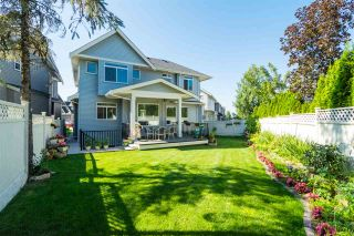 Photo 18: 8052 209A Street in Langley: Willoughby Heights House for sale : MLS®# R2353613