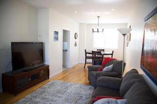 Photo 3: 238 Martin Avenue West in Winnipeg: Elmwood Residential for sale (3A)  : MLS®# 202107884