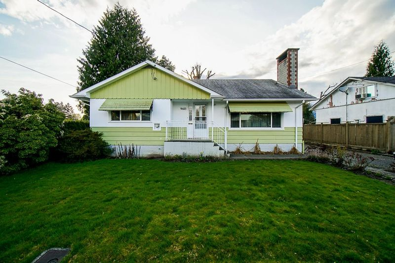 FEATURED LISTING: 9683 WILLIAMS Street Chilliwack