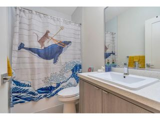 """Photo 25: 49 7811 209 Street in Langley: Willoughby Heights Townhouse for sale in """"Exchange"""" : MLS®# R2577276"""