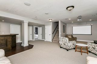 Photo 38: 3 HIGHLANDS Way: Spruce Grove House for sale : MLS®# E4254643