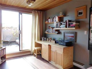 Photo 13: 5 224 E 12TH Avenue in Vancouver: Mount Pleasant VE Condo for sale (Vancouver East)  : MLS®# V1072093