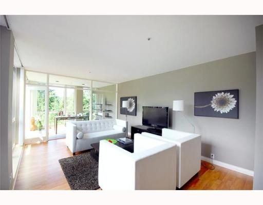 """Photo 5: Photos: 402 2088 BARCLAY Street in Vancouver: West End VW Condo for sale in """"PRESIDIO"""" (Vancouver West)  : MLS®# V925640"""