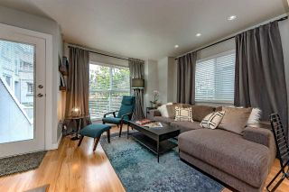 """Photo 5: 9 877 W 7TH Avenue in Vancouver: Fairview VW Townhouse for sale in """"EMERALD COURT"""" (Vancouver West)  : MLS®# R2341517"""