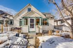 Main Photo: 726 1 Avenue NW in Calgary: Sunnyside Detached for sale : MLS®# A1077266