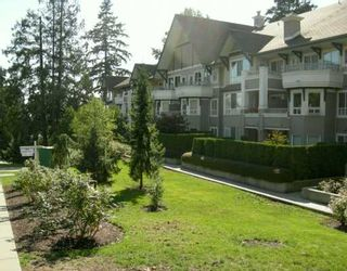 "Photo 1: PH8 7383 GRIFFITHS DR in Burnaby: South Slope Condo for sale in ""EIGHTEEN TREES"" (Burnaby South)  : MLS®# V611687"