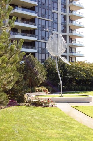 """Photo 30: # 1702 - 2138 Madison Avenue in Burnaby: Brentwood Park Condo for sale in """"MOSAIC"""" (Burnaby North)  : MLS®# V1032156"""