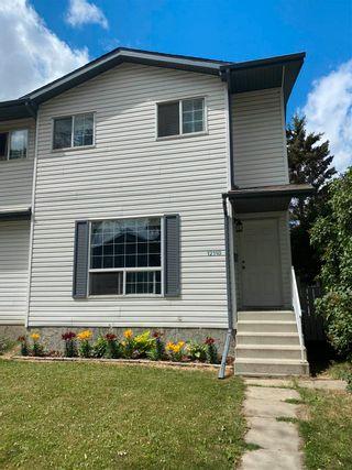 Photo 1: 12118 122 Street NW in Edmonton: Zone 04 House Duplex for sale : MLS®# E4254588