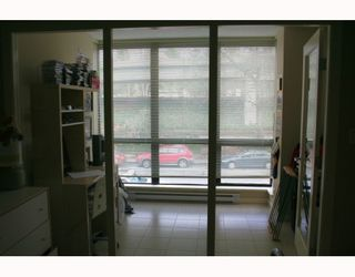 """Photo 7: 208 3638 VANNESS Avenue in Vancouver: Collingwood VE Condo for sale in """"BRIO"""" (Vancouver East)  : MLS®# V809600"""