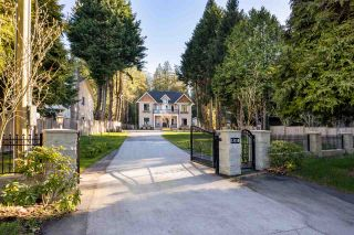 """Photo 1: 13110 CRESCENT Road in Surrey: Crescent Bch Ocean Pk. House for sale in """"Crescent Road"""" (South Surrey White Rock)  : MLS®# R2553259"""