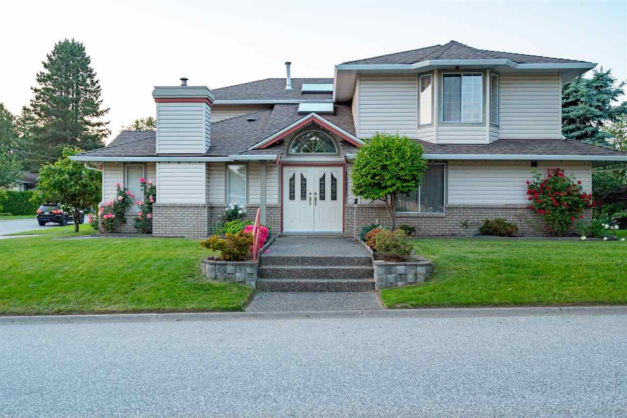 Main Photo: 15485 112 Avenue in Surrey: Fraser Heights House for sale (North Surrey)  : MLS®# R2382554