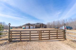 Photo 40: 50216 RR 204: Rural Beaver County House for sale : MLS®# E4239755
