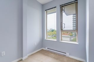 """Photo 11: 6406 5117 GARDEN CITY Road in Richmond: Brighouse Condo for sale in """"LIONS PARK"""" : MLS®# R2620824"""