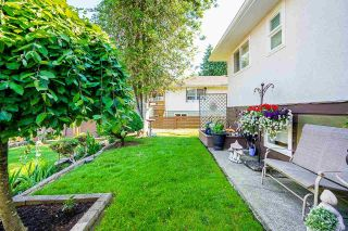 Photo 33: 10968 142A STREET in Surrey: Bolivar Heights House for sale (North Surrey)  : MLS®# R2592344