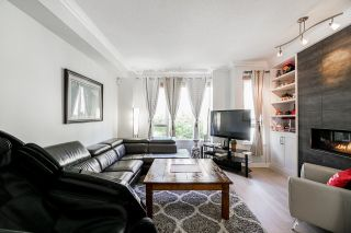 """Photo 16: 21 9229 UNIVERSITY Crescent in Burnaby: Simon Fraser Univer. Townhouse for sale in """"SERENITY"""" (Burnaby North)  : MLS®# R2602997"""