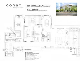 "Photo 24: 305 6093 IONA Drive in Vancouver: University VW Condo for sale in ""Coast"" (Vancouver West)  : MLS®# R2489520"