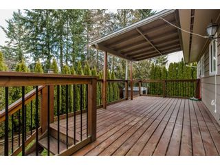 """Photo 20: 34573 ASCOTT Avenue in Abbotsford: Abbotsford East House for sale in """"Upper Bateman Park"""" : MLS®# R2135505"""